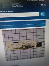 Electrolux 5304504782 Dishwasher Control Board