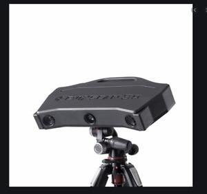 Scanner 3D Evixscan 3D