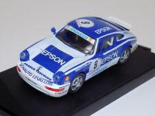 1/43 Vitesse Porsche 911 Carrera Cup car #9 Epson 733.4