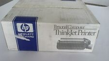 VINTAGE HP THINKJET 2225B HP-IL