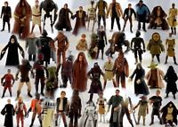 STAR WARS CHEAP MODERN FIGURES SELECTION - MANY TO CHOOSE FROM - SEE PHOTOS!