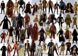 Star Wars Cheap Modern Era Figures Selection Low Price