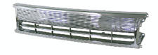Grille Front Chrome For Toyota Hiace Rzh 1989-1998