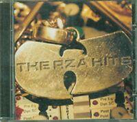 The Rza / Wu Tang Clan - The Rza Hits Cd Ottimo