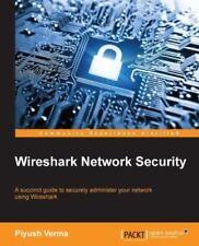 Wireshark Network Security (Paperback or Softback)
