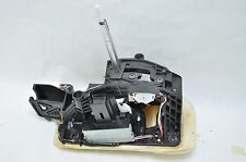 2009 ALTIMA AUTOMATIC AUTO TRANSMISSION AT FLOOR SHIFT SHIFTER SHIFTING OEM