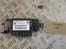 2014 BMW F30 320D AIRBAG CONTROL MODULE ECU 9296494-01 #13559