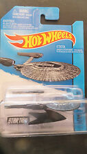 """2014 Hot Wheels Star Trek """"U.S.S. Vengeance"""""""