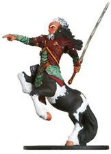 D&D Miniatures Centaur EROE 15/60 R deathknell