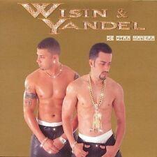Wisin y Yandel de Otra manera CD New Sealed EL DUO DE LA HISTORIA
