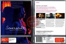 SOMERSAULT Sam Worthington Abbie Cornish NEW SEALED DVD (Region 4 Australia)