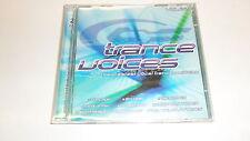 Cd    Trance Voices Vol.22 von Various - Doppel-CD