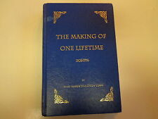 The Making of One Lifetime 1906-1996 Mary Marenthia Owen Clark Genealogy