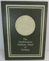 1966 The Southwestern Graduate School Of Banking Yearbook  -G4
