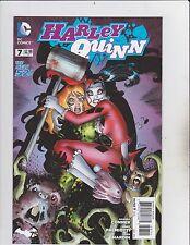 DC Comics! Harley Quinn! Issue 7!