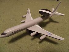 Built 1/200: American BOEING E-3 SENTRY AWACS Aircraft USAF