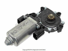 BMW E36 Power Window MOTOR Front LEFT or RIGHT GENUINE OEM  NEW