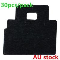 Au Stock-OEM Roland Mimaki DX4 Wiper for Solvent Inkjet Printers 30pcs / pack