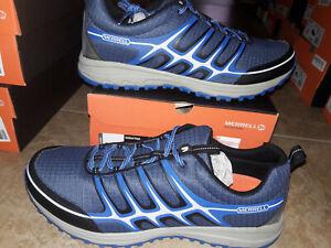 NEW Mens Merrell Versatrail Trail Running Shoes, size 15