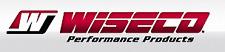 Yamaha YZ100 Wiseco Piston  +2mm 52mm Bore 455M05200