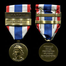 French Foreign Legion Medal for the Military Protection of the Territory