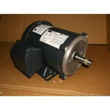 DAYTON 1/2HP PREMIUM EFFICIENCY INVERTER RATED INDUSTRIAL MOTOR SINGLE SHAFT