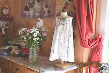 robe naf naf enfant double avec papilles originale 4 ans