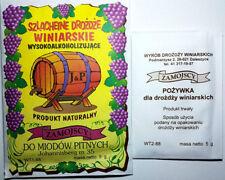 Arauner Agar-Agar 10 g Schönungsmittel Trübungen entfernen Wein selber machen
