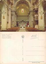 DELICETO (FG) m. 550 - CATTEDRALE - INTERNO            (rif.fg. 1778)