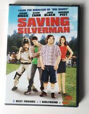 Saving Silverman (Dvd, 2001, R-Rated)
