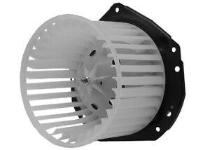 Genuine GM Blower Motor 12491240