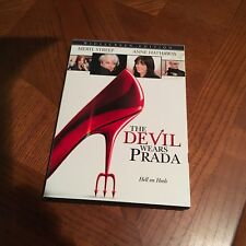 The Devil Wears Prada (DVD, 2009, Widescreen)