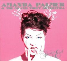 Theatre Is Evil [LP Version] by Amanda Palmer & the Grand Theft...