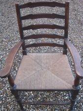 Oak Antique Chairs