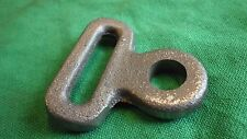Jeep Willys MB GPW Safety strap pivot bracket 100% correct US MADE
