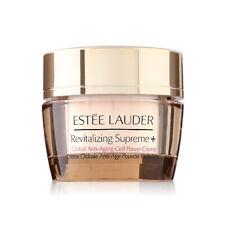 Estee Lauder Revitalizing Supreme+ Global Anti-Aging Cell Power Creme 0.5oz 15ml