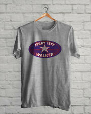 Jerry Jeff Walker Logo T shirt
