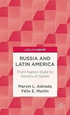 New, Russia and Latin America: From Nation-State to Society of States (Palgrave