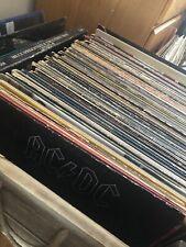 HUGE Lot Of 5 Random Vintage Vinyl Records Collection/Liquidation