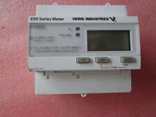 VERIS INDUSTRIES E53B3C E50 Series Meter