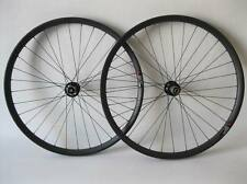 29er carbon MTB wheelset 30mm width 20mm clincher MTB wheels Tubeless compatible