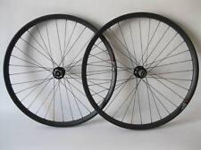 29er carbon MTB wheelset 30mm width 20mm clincher MTB wheels Tubeless compatible