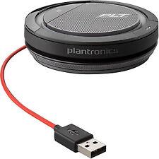Plantronics Calisto 3200 Portable Personal Speakerphone with 360 Audio USB-A