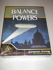 Balance of Powers: World War One Across the Globe (New)