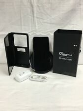 LG G8X ThinQ LMG850QM7X - 128GB (Unlocked) (MISSING PARTS/READ)