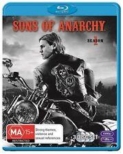 Sons Of Anarchy : Season 1