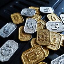 Boardgame Coins Cubits Battlestar Galactica - New Series