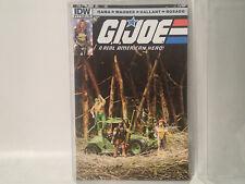 GI JOE: A Real American Hero! issue #173 cover A  IDW Comics 2011 VF-