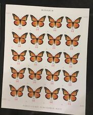 SCOTT#4462,64C STAMP MONARCH BUTTERFLY SHEET OF 20 MNH OG  EXCELLENT CONDITION