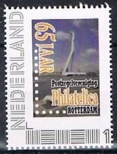 Persoonlijke zegel 010: Philatelica Rotterdam